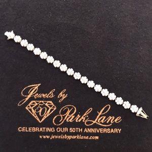 Park Lane Brilliant Waterford Bracelet-Rare